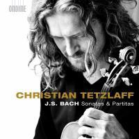 Sonatas & partitas | Bach, Johann Sebastian (1685-1750)