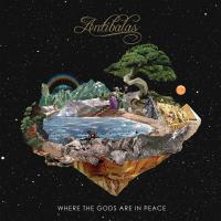 Where the gods are at peace / Antibalas | Antibalas (ens. voc. & instr.). Musicien
