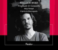 Virginals & consorts | William Byrd