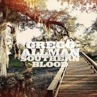 Southern blood | Gregg Allman. Compositeur