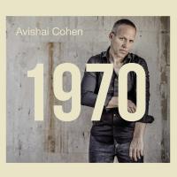 1970 | Cohen, Avishai (1970-....). Musicien