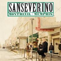 Montreuil / Memphis | Sanseverino, Stephane Sanseverino alias (1961-....)
