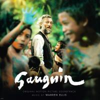 Gauguin original motion picture soundtrack Warren Ellis, compositeur Nick Cave, chant, guitare Edouard Deluc, réalisateur