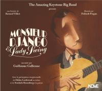 Monsieur Django & Lady Swing  | Villiot, Bernard. Auteur