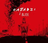 X Blier   Cabadzi. Musicien
