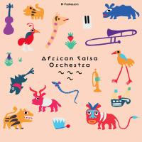 African Salsa Orchestra | Pinheiro, Michel