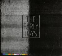 Early days (The) : post punk, new wave, brit pop & beyond 1980-2010 | Joy Division. Musicien