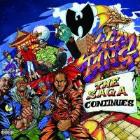 The saga continues Wu-Tang Clan, groupe vocal et instrumental