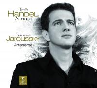 The Händel album