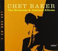 Riverside & Jazzland albums (The) | Baker, Chet