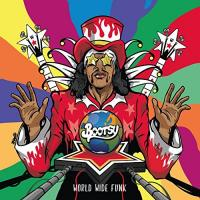 World wide funk / Bootsy Collins |