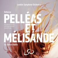 Pelléas et Mélisande |