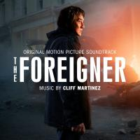 The foreigner : bande originale du film de Martin Campbell