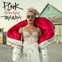 Beautiful trauma P!nk, chant