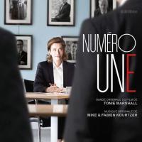 Numéro une : bande originale du film de Tonie Marshall / Mike et Fabien Kourtzer, comp. | Kourtzer, Mike. Compositeur