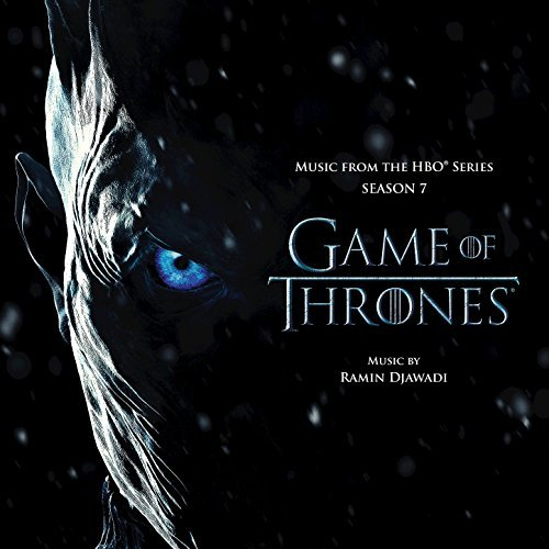 Game of thrones, season 7 / Ramin Djawadi, comp. | Djawadi, Ramin (1974-....). Compositeur