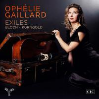 Exiles   Gaillard, Ophélie