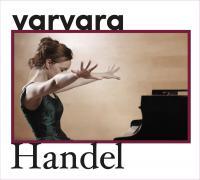 Suites pour clavecin | Georg Friedrich Haendel