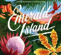 Emerald Island EP |