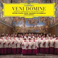 Veni domine : Advent and Christmas at the Sistine Chapel / Sistine Chapel Choir, choeur | Choeur de la Chapelle Sixtine. Interprète