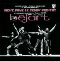 Les Jerks électroniques de la messe pour le temps présent et musique concrètes pour Maurice Béjart