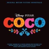 Coco : bande originale française du film | Giacchino, Michael (1967-....)