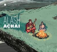 Ashai / Alash, ens. voc. et instr. | Alash. Interprète