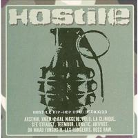 Hostile hip-hop |