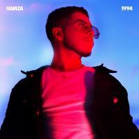 1994 / Hamza, rap | Hamza - rappeur. Interprète