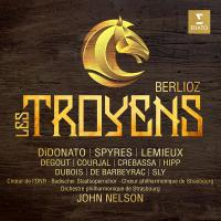 Les Troyens | Berlioz, Hector (1803-1869). Compositeur