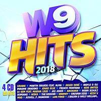 W9 hits 2018 |  Louane, Chanteur