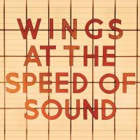 Wings at the speed of sound / Wings | Wings. Musicien. Ens. voc. & instr.