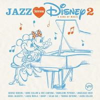 Jazz loves Disney, vol. 2 : a kind of magic / Bebel Gilberto | Gilberto, Bebel (1966-....). Chanteur
