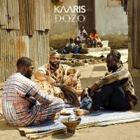 Dozo   Kaaris ((1980-....)). Chanteur