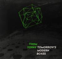 TOMORROW'S MODERN BOXES | Yorke, Thom