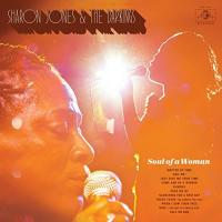 Soul of a woman / Sharon Jones & the Dap-Kings | Jones, Sharon - Chant