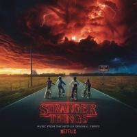 STRANGER THINGS : music from the Netflix original series | Toto - acteur