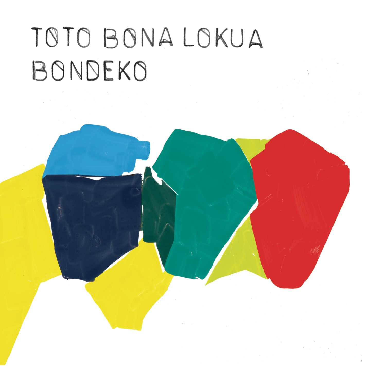 Bondeko / Richard Bona | Bona, Richard (1967-....). Interprète