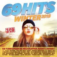 69 hits winter 2018 / Jonas Blue | Jonas Blue (1989-....)
