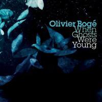 When ghosts were young Olivier Bogé, compositions, guitare acoustique, saxophone, piano, fender rhodes, synthétiseur, chant Pierre Perchaud, guitare électrique Tony Paeleman, piano.... [et al.]