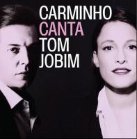 Carminho canta Tom Jobim | Carminho. Chanteur