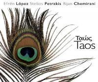 Taos | Lopez, Efren. Musicien