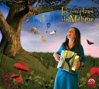 comptines de Mélyne (Les) |  Mélyne
