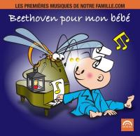 Beethoven pour mon bébé |