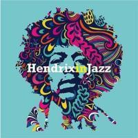 Hendrix in jazz : a jazz tribute to Jimi Hendrix / Jimi Hendrix, aut. adapté | Hendrix, Jimi (1942-1970). Antécédent bibliographique
