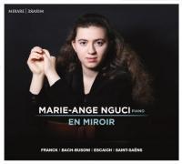 En miroir / Marie-Ange Nguci, p. | Marie-Ange Nguci