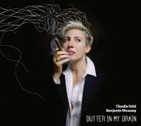Butter in my brain |