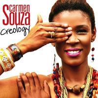 Creology / Carmen Souza, guit. & chant | Carmen Souza