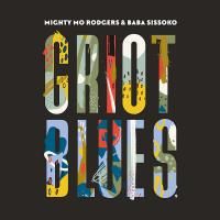 Griot blues / Mighty Mo Rodgers, chant | Rodgers, Mighty Mo (1942-....). Chanteur. Chant