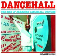 Dancehall : the rise of Jamaican dancehall culture | Yellowman (1959-....). Chanteur